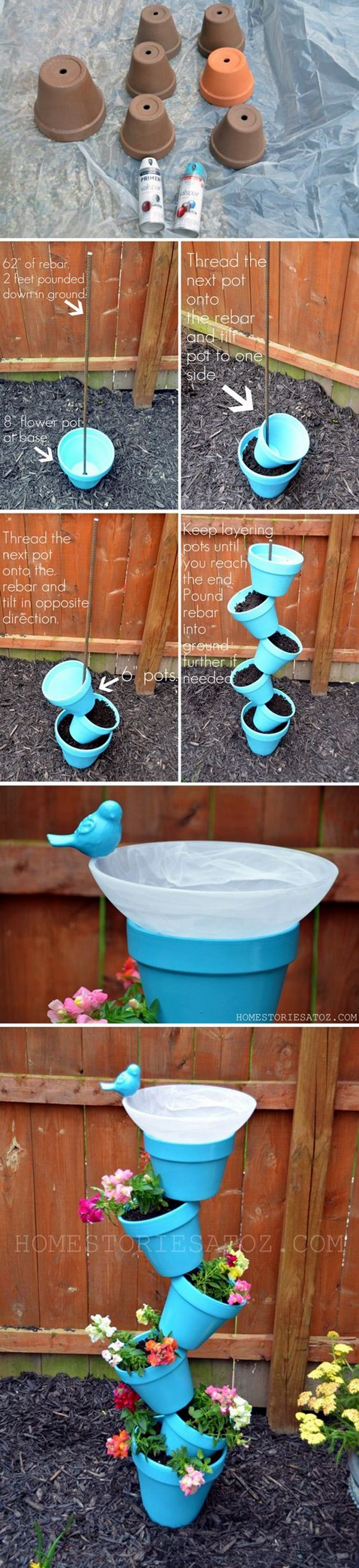 Anyone Can Backyard Projects For This Year (6)