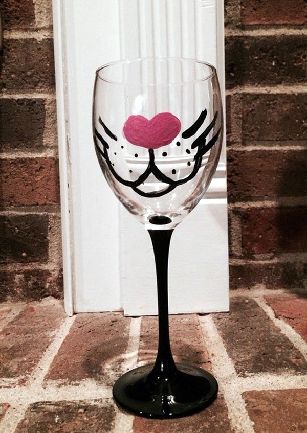 Artistic wine glass painting ideas (38)