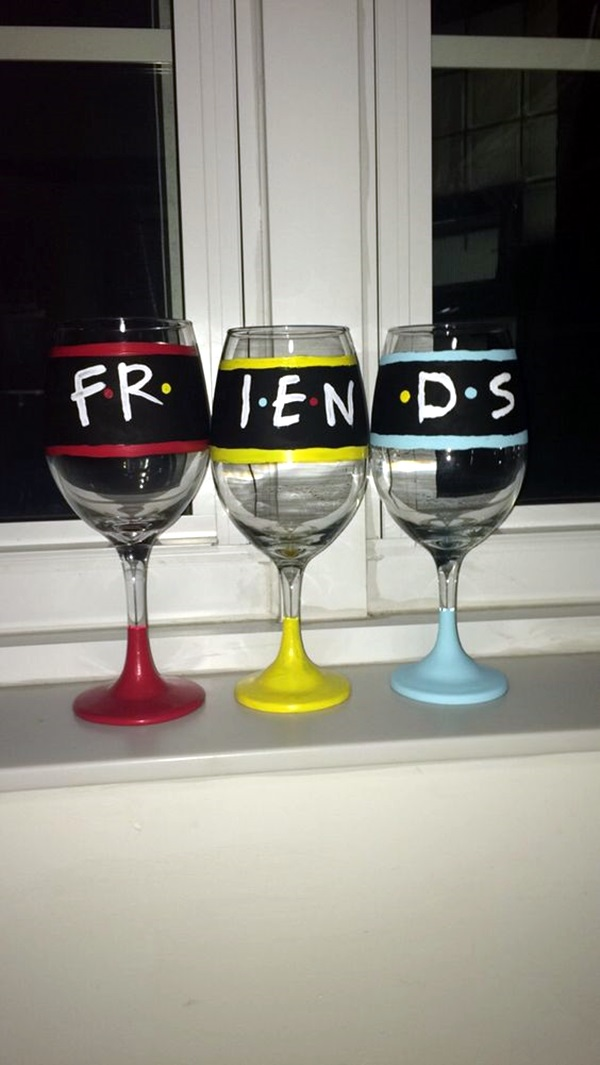 Artistic wine glass painting ideas (39)