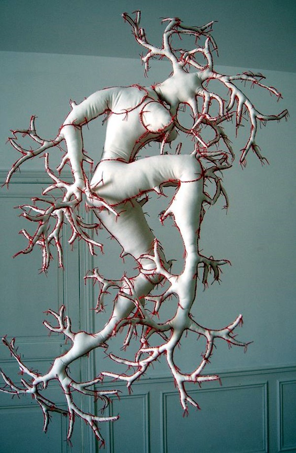 Astonishingly Life-Like Figuratives Sculptures (21)