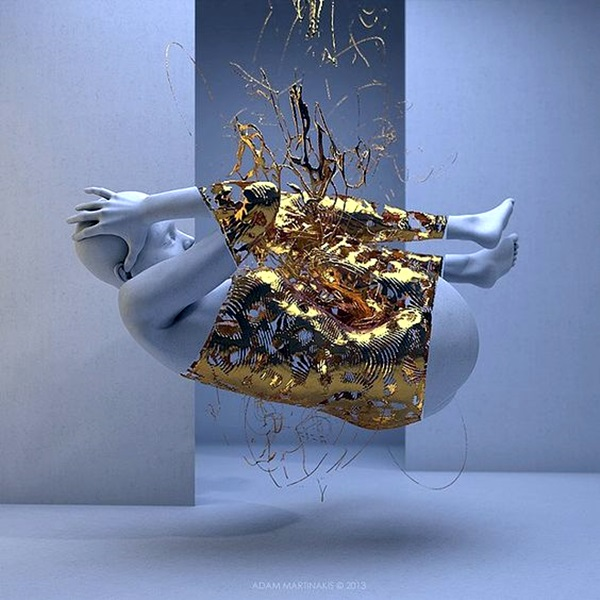 Astonishingly Life-Like Figuratives Sculptures (39)