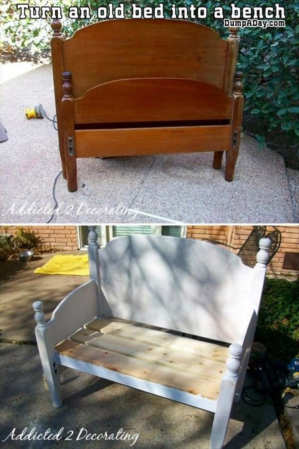 Brilliant Furniture Makeover Ideas to Try in 2016 (16)