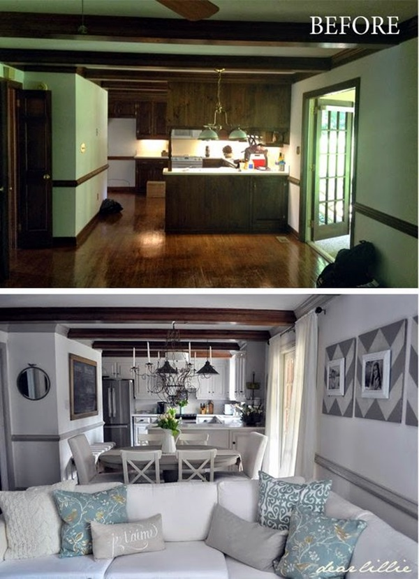 Brilliant Furniture Makeover Ideas to Try in 2016 (17)