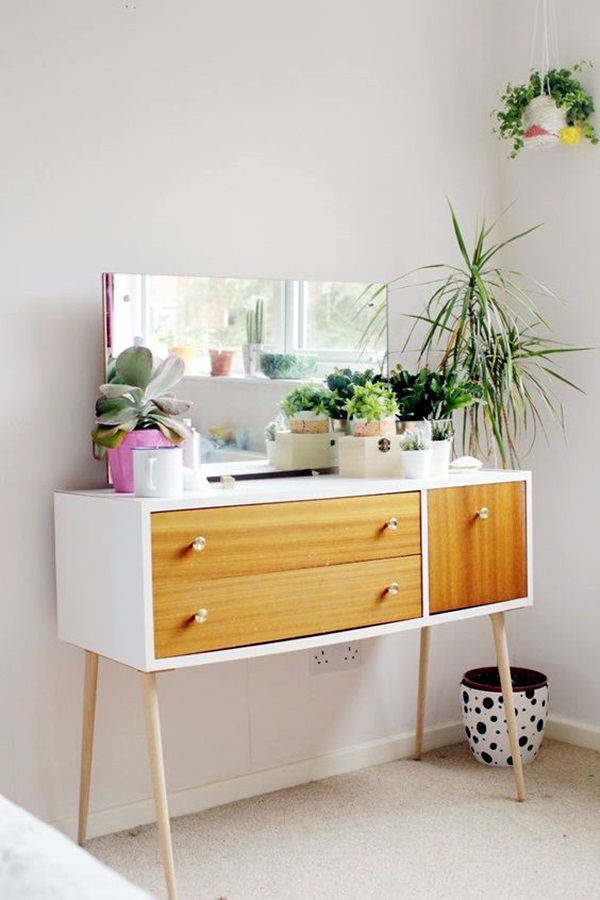 Brilliant Furniture Makeover Ideas to Try in 2016 (18)