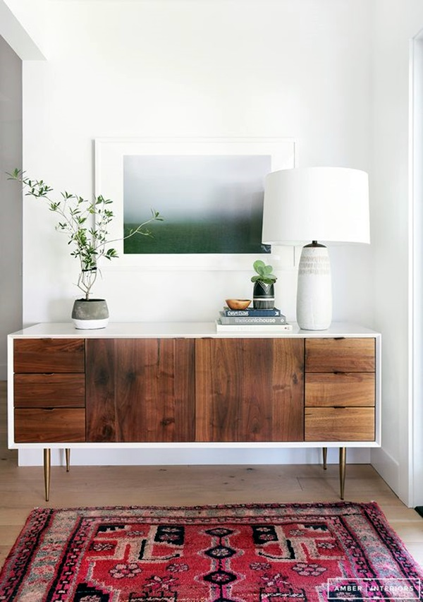 Brilliant Furniture Makeover Ideas to Try in 2016 (24)