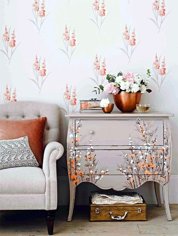 Brilliant Furniture Makeover Ideas to Try in 2016 (3)