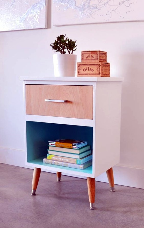 Brilliant Furniture Makeover Ideas to Try in 2016 (31)