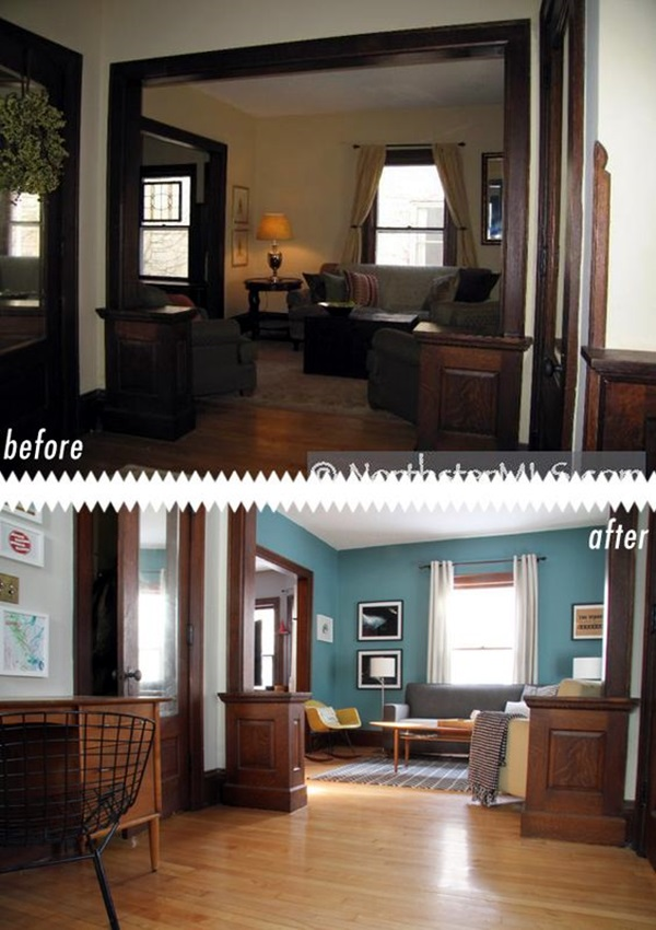 Brilliant Furniture Makeover Ideas to Try in 2016 (32)