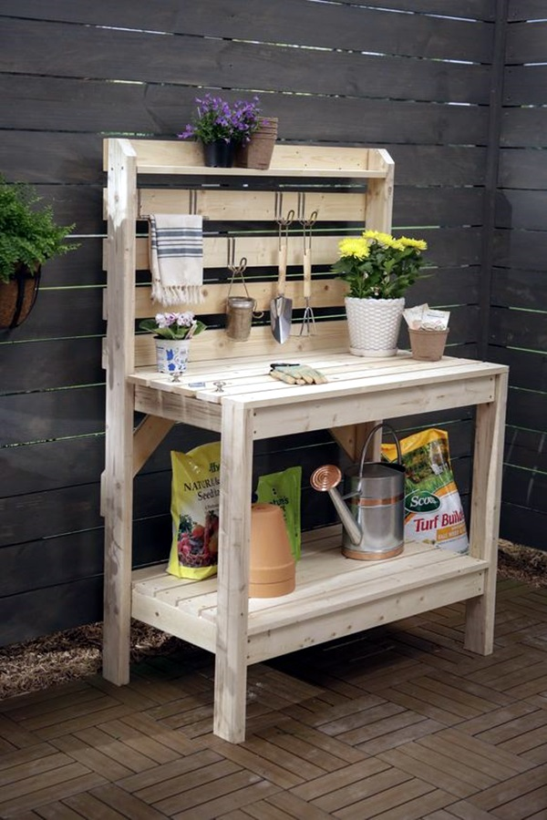 Brilliant Furniture Makeover Ideas to Try in 2016 (33)