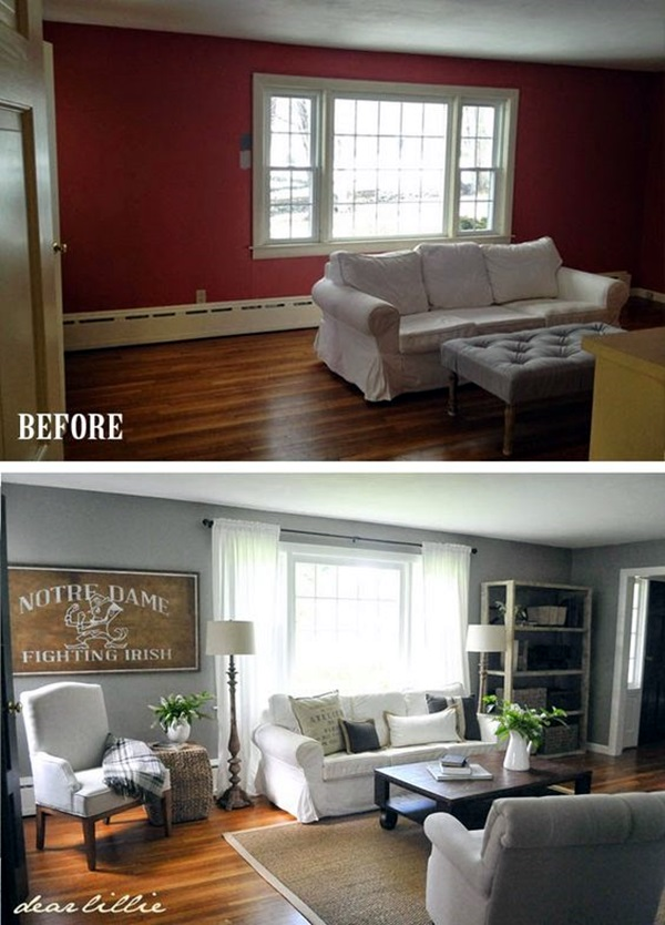 Brilliant Furniture Makeover Ideas to Try in 2016 (35)