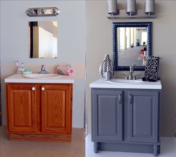Brilliant Furniture Makeover Ideas to Try in 2016 (36)