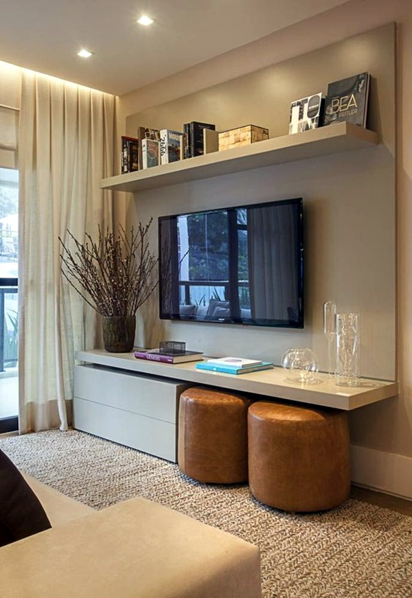 Brilliant Furniture Makeover Ideas to Try in 2016 (4)