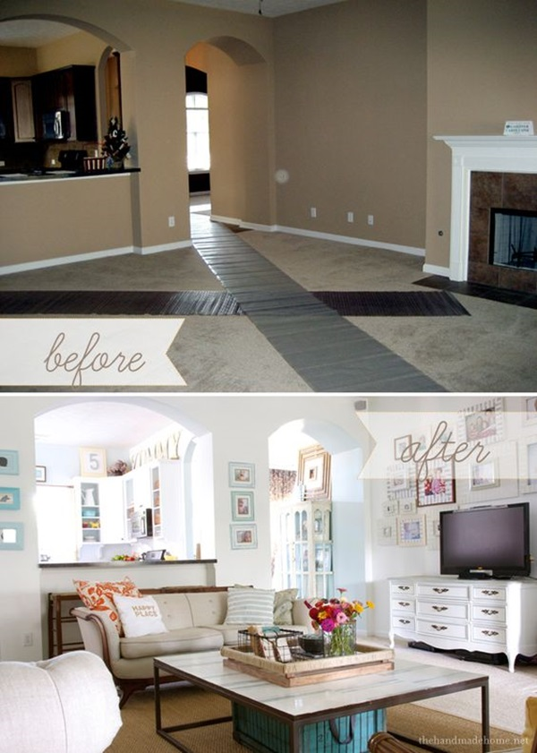 Brilliant Furniture Makeover Ideas to Try in 2016 (43)