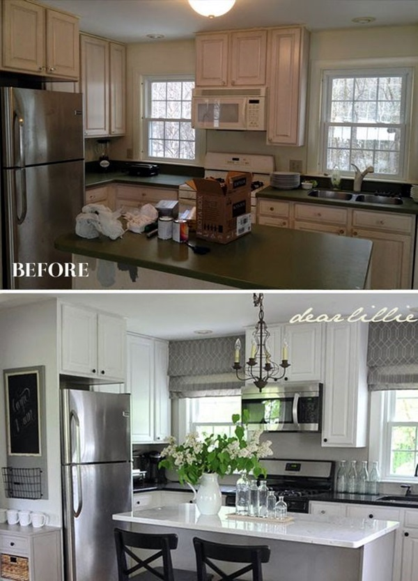 Brilliant Furniture Makeover Ideas to Try in 2016 (9)