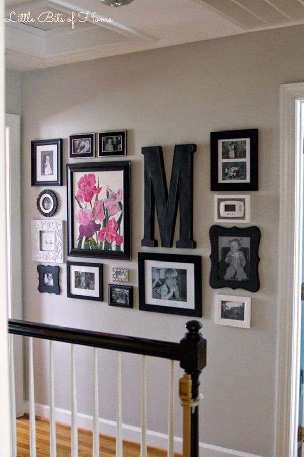 Decorate Empty Gallery (10)