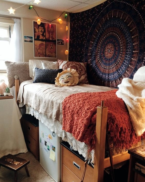 This site contains all about cool fall decorating ideas bedroom