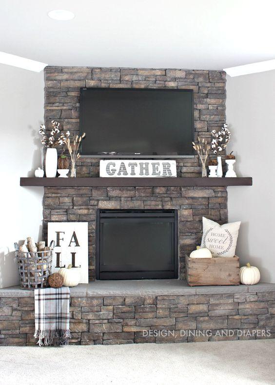 Fireplace designs 11