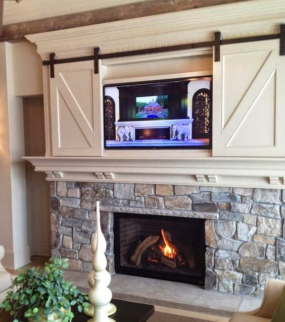 Fireplace designs 2