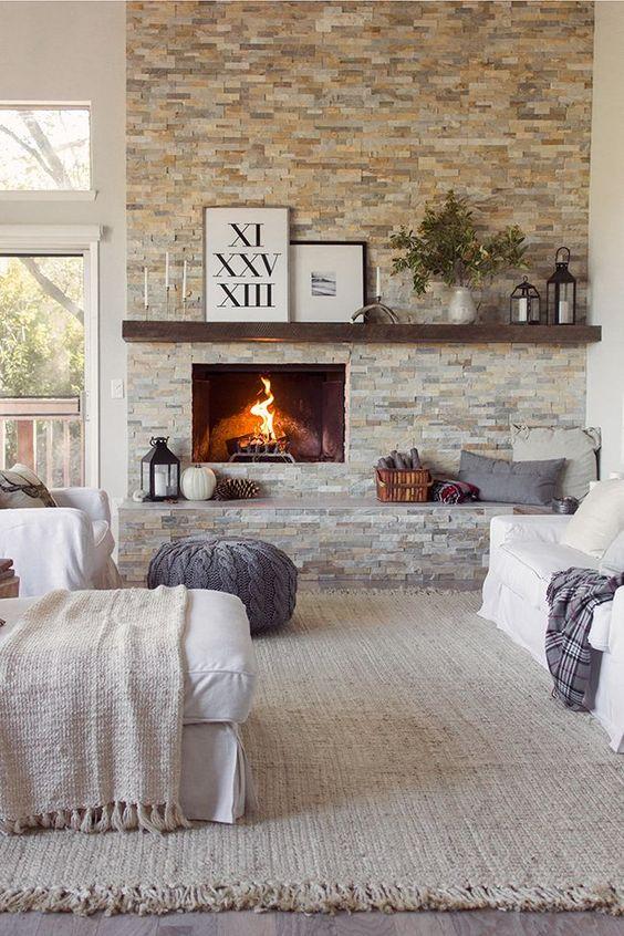 Fireplace designs 22