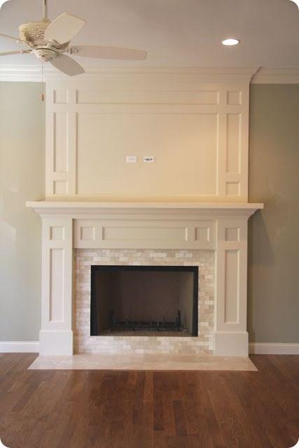 Fireplace designs 3