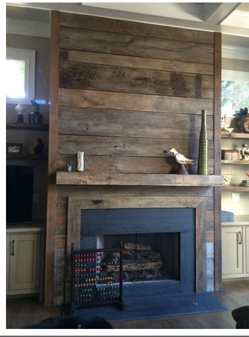 Fireplace designs 5