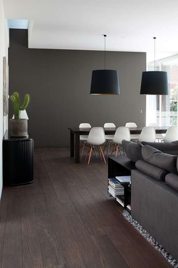 Grey Living Room Ideas to Adapt (9)