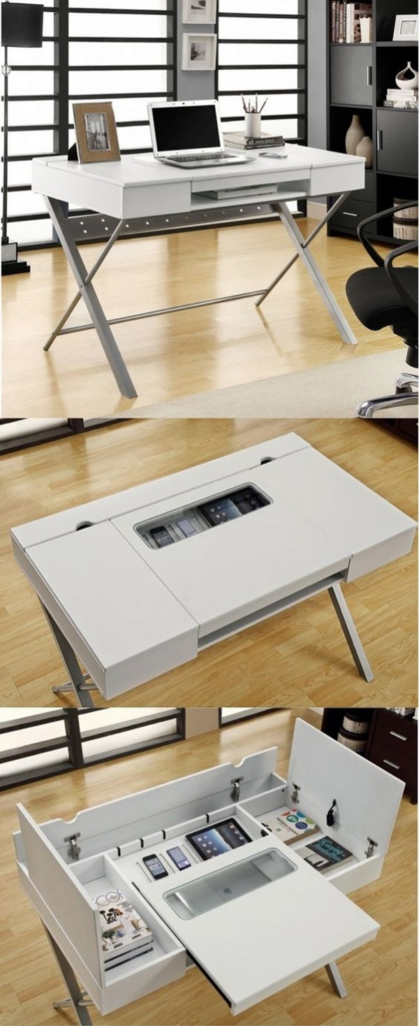 Intelligent Furnitures to Can MakeYour Life Smarter (16)