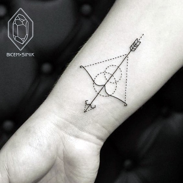 New and Trendy Dotwork Tattoo Ideas for 2016 (23)