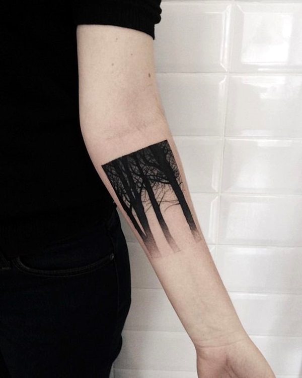 New and Trendy Dotwork Tattoo Ideas for 2016 (35)