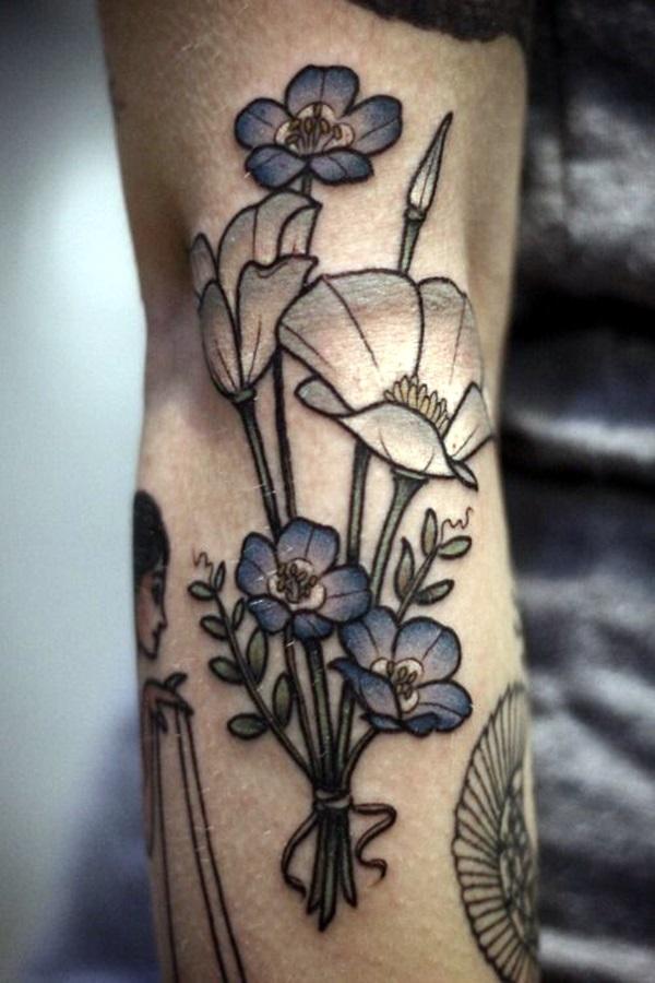 Unique and Brilliant Subtle Tattoo Designs (11)