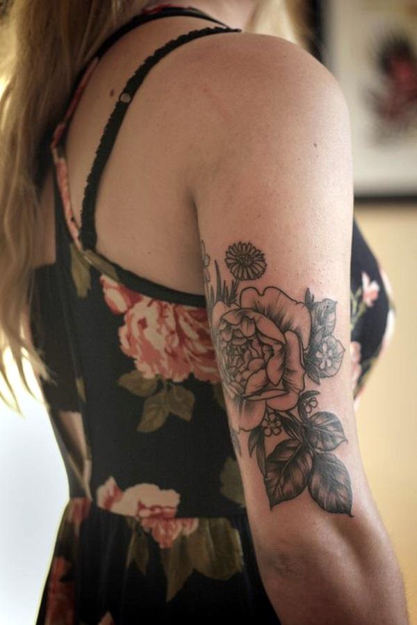 Unique and Brilliant Subtle Tattoo Designs (16)