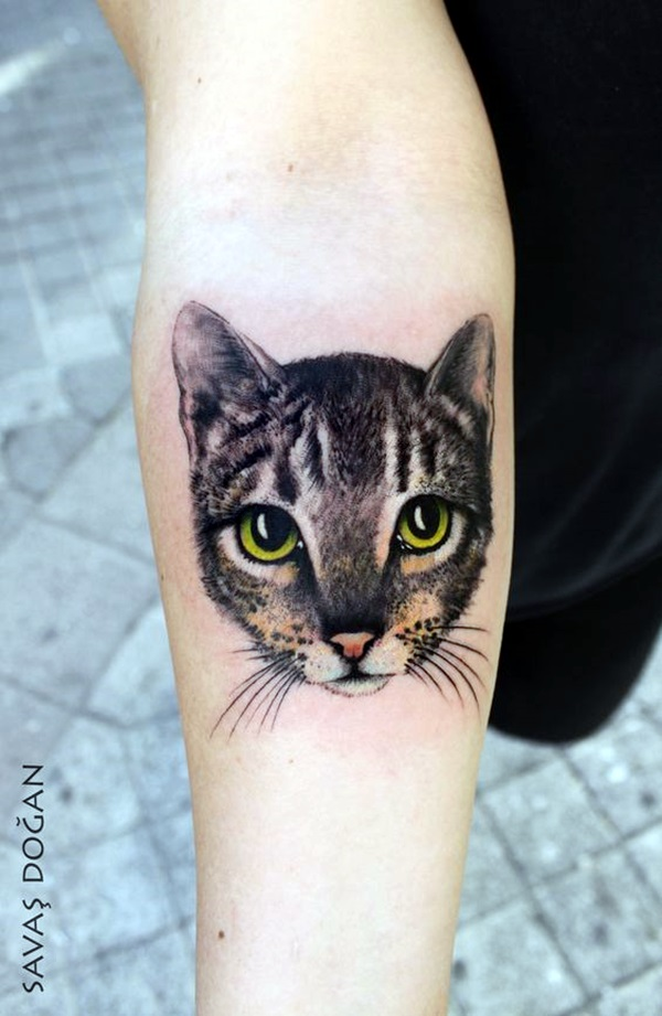 Unique and Brilliant Subtle Tattoo Designs (19)