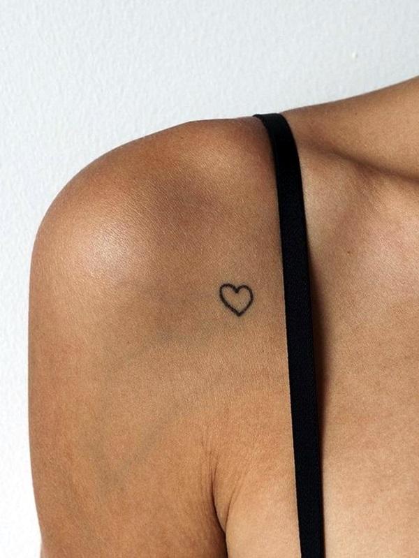 Unique and Brilliant Subtle Tattoo Designs (43)