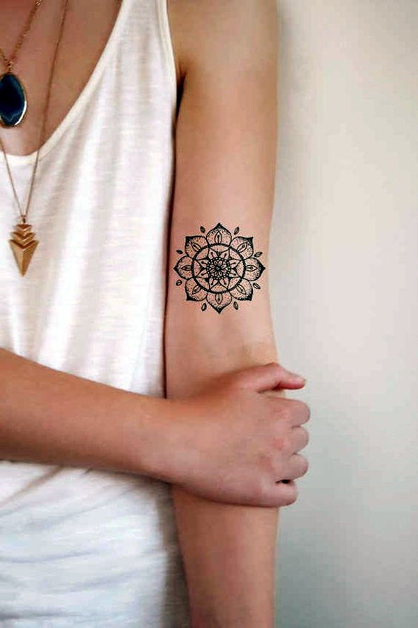 Unique and Brilliant Subtle Tattoo Designs (7)