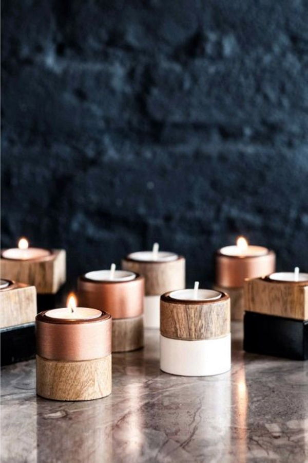 Ways tea light house Can Your Home Look More Adult (17)