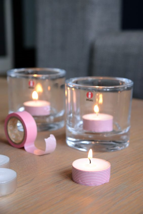 Ways tea light house Can Your Home Look More Adult (20)