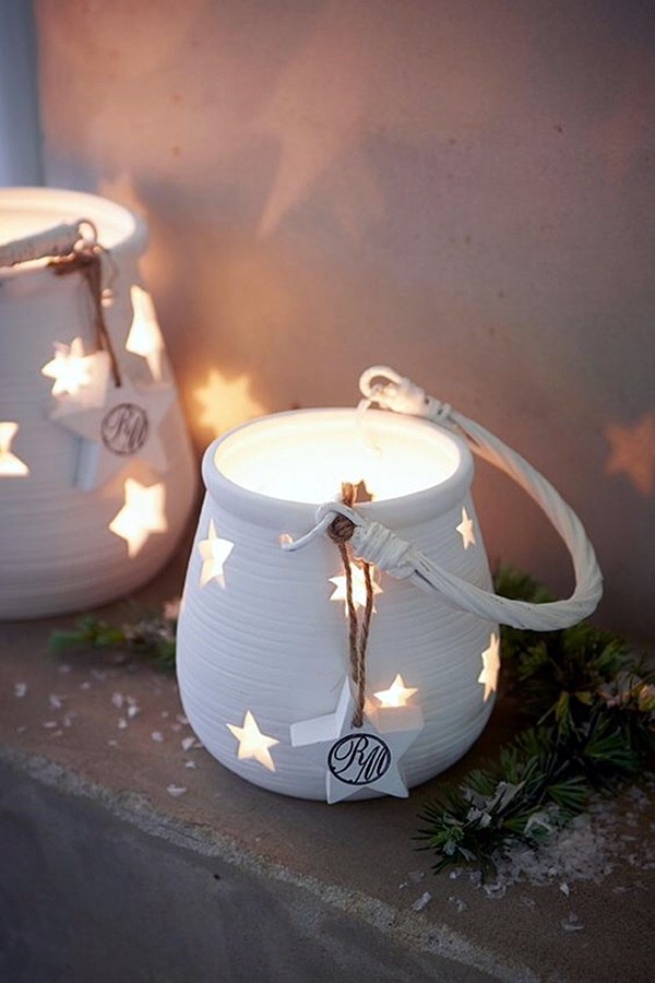 40 ways tea lights can make your home look more adult for A star is born riviera maison