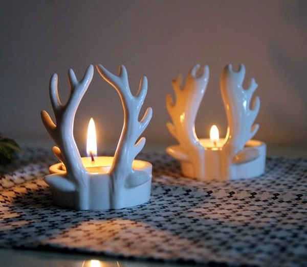 Ways tea light house Can Your Home Look More Adult (38)