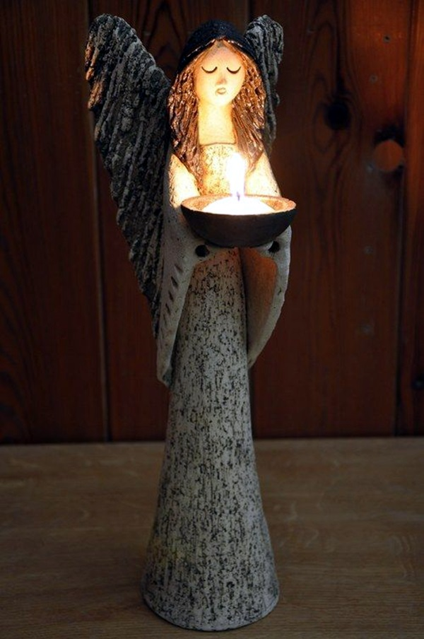 Ways tea light house Can Your Home Look More Adult (40)