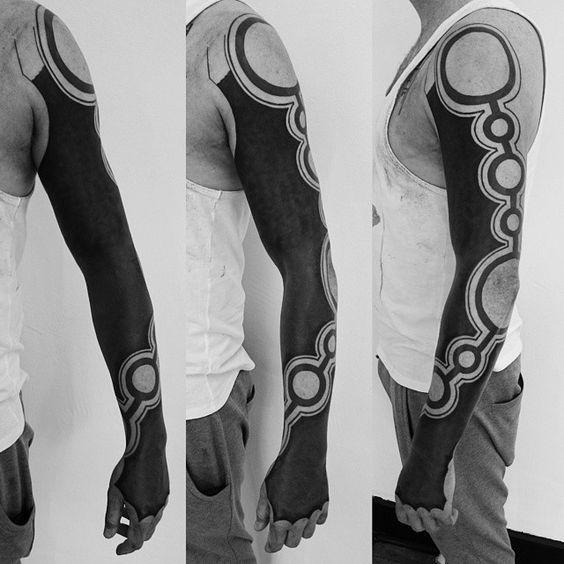 blackout tattoos 5