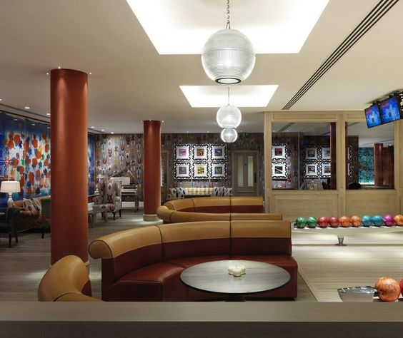 bowling alley designs 10