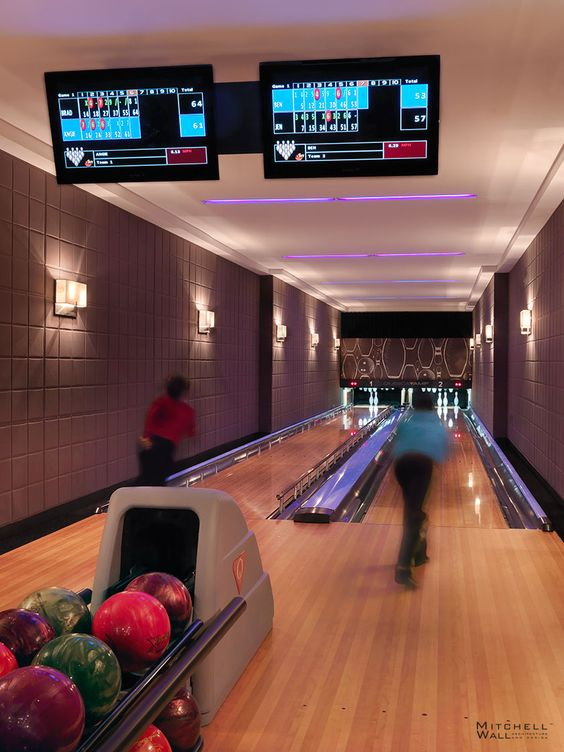bowling alley designs 17