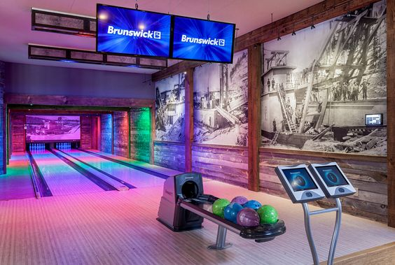 bowling alley designs 18