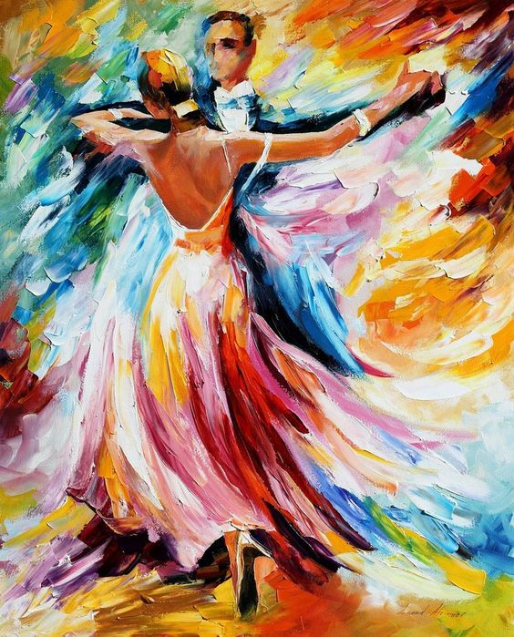 dance paintings 10