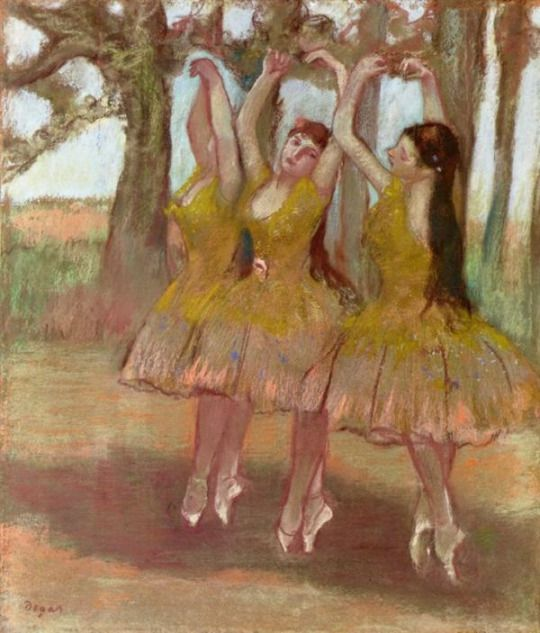 dance paintings 15