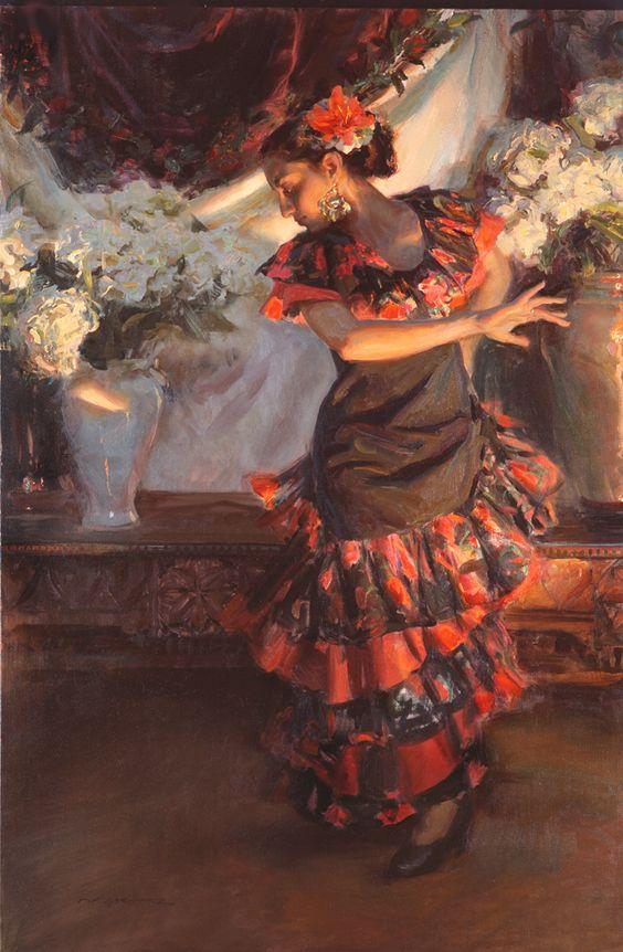dance paintings 20