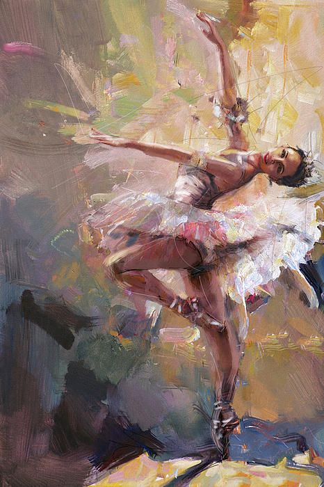 dance paintings 21