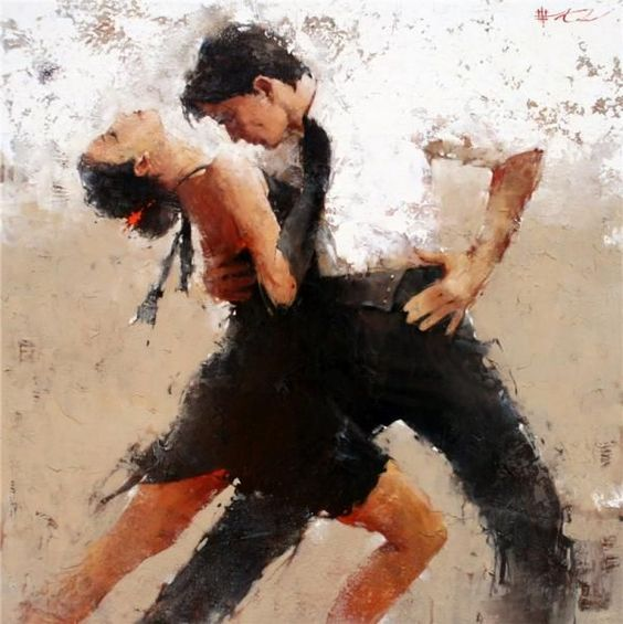 dance paintings 24