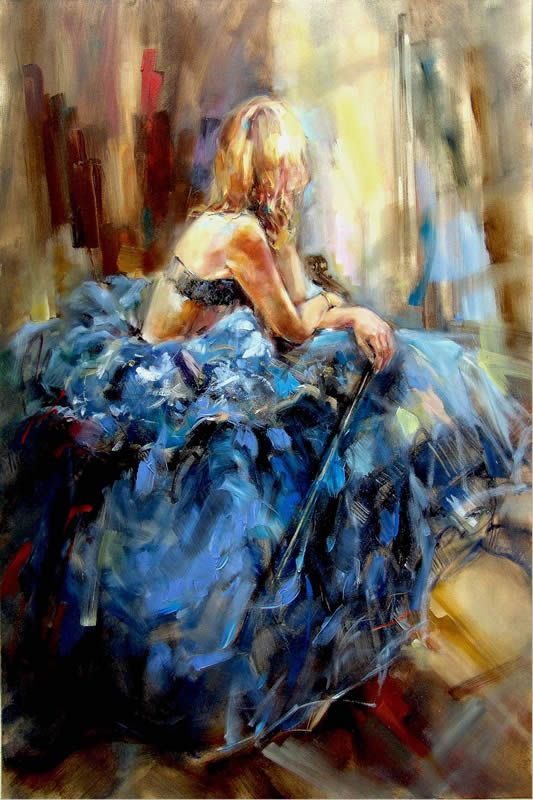 dance paintings 25