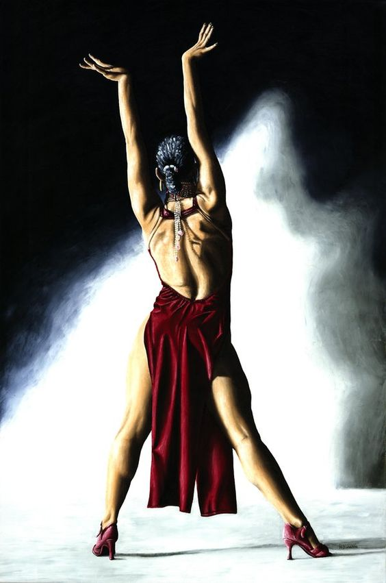 dance paintings 27